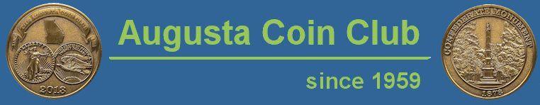 Augusta Coin Club